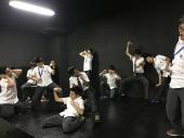 Team Tableau - Rock Concert