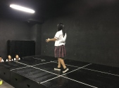 What's Inside the Box? - students use exaggerated movement to carry an imaginary box across the stage