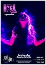 WWRY Poster Bella