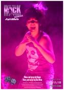 WWRY Qi Rui Poster
