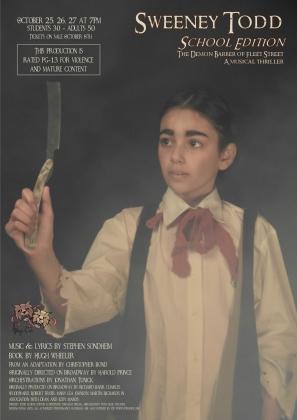 Sweeney Poster 2 Talah